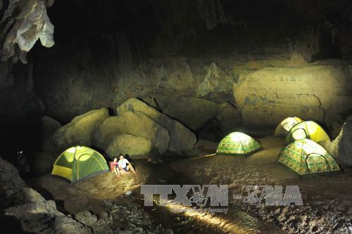 Bộ Văn hóa, Thể thao và Du lịch trả lời về thông tin xây dựng cáp treo tại hang Sơn Đoòng