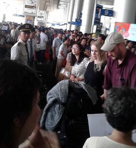 TP.Hồ Chí Minh: Các bến xe và doanh nghiệp vận tải đã sẵn sàng phục vụ hành khách về quê đón Tết
