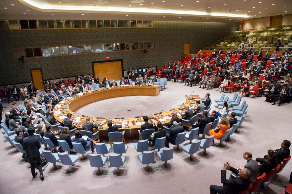 Liên hợp quốc kêu gọi chuyển giao quyền lực cho Tổng thống đắc cử của Gambia
