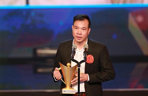 Hoàng Xuân Vinh không có đối thủ tại Cúp Chiến thắng 2016