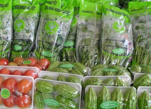 Thành phố Hồ Chí Minh: Người dân có thể truy xuất nguồn gốc rau sạch