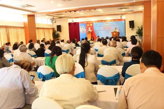 Bình Thuận: Ủy ban Mặt trận Tổ quốc Việt Nam tỉnh triển khai nhiệm vụ năm 2017