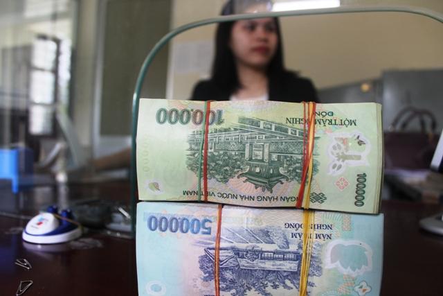Chính sách tiền tệ linh hoạt, tỷ giá trung tâm ổn định