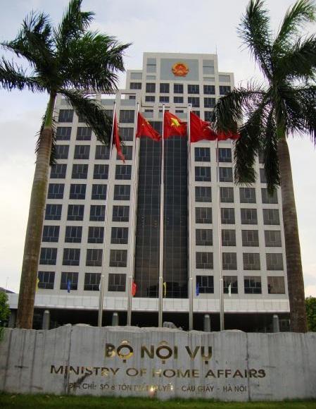 Thủ tướng Nguyễn Xuân Phúc ký quyết định kỷ luật 2 Thứ trưởng Bộ Nội vụ