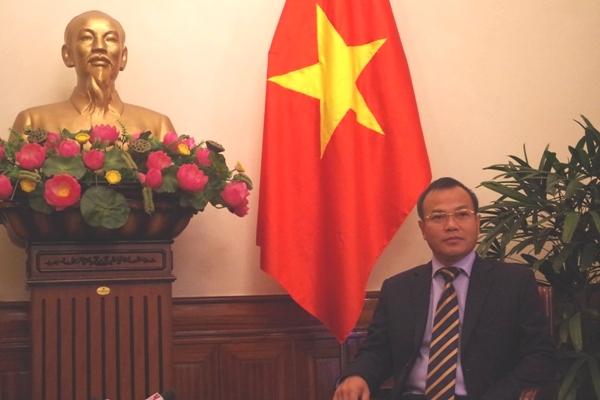 Tiếp tục làm tốt công tác đối với người Việt Nam ở nước ngoài