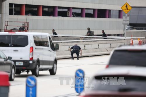Mỹ: Nổ súng ở Florida, 3 người thiệt mạng