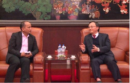 Hanes Brandssẽ mở rộng sản xuất tại Hưng Yên