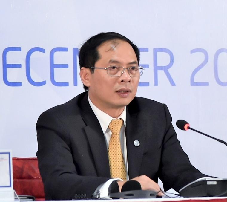 APEC cần thể hiện sức sống, sự năng động và khả năng ứng phó(*)