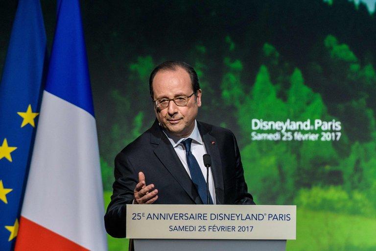 Pháp đáp trả chỉ trích của Tổng thống Mỹ D.Trump về vấn đề an ninh