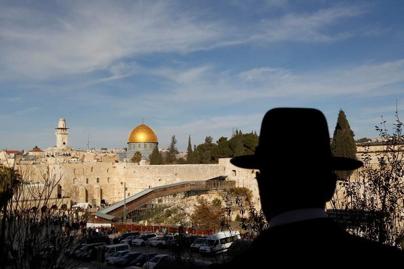 Mỹ mong muốn phá vỡ thế bế tắc trong cuộc khủng hoảng Israel - Palestine