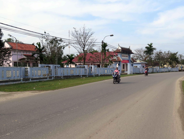 Quảng Nam: Chìa khóa thành công trong xây dựng thiết chế văn hóa cơ sở