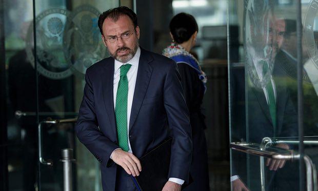 Mexico bác bỏ các chính sách đơn phương của Mỹ liên quan tới người nhập cư