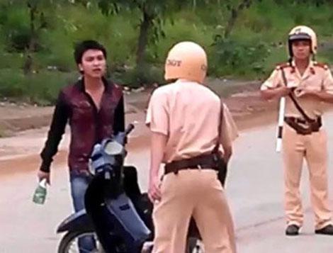 Đồng Nai: Điều tra, xử lý hành vi quá khích, chống người thi hành công vụ
