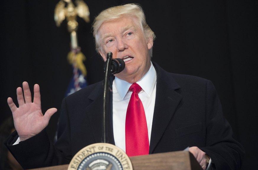 Bộ An ninh Nội địa Mỹ công bố chính sách mới nhằm kiểm soát người nhập cư
