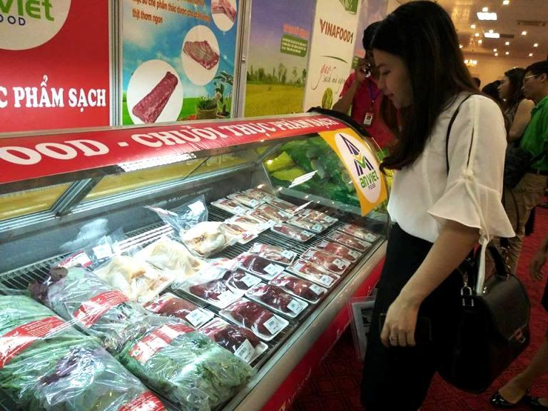 Ngành Nông nghiệp quyết tâm triển khai hiệu quả năm cao điểm vệ sinh an toàn thực phẩm