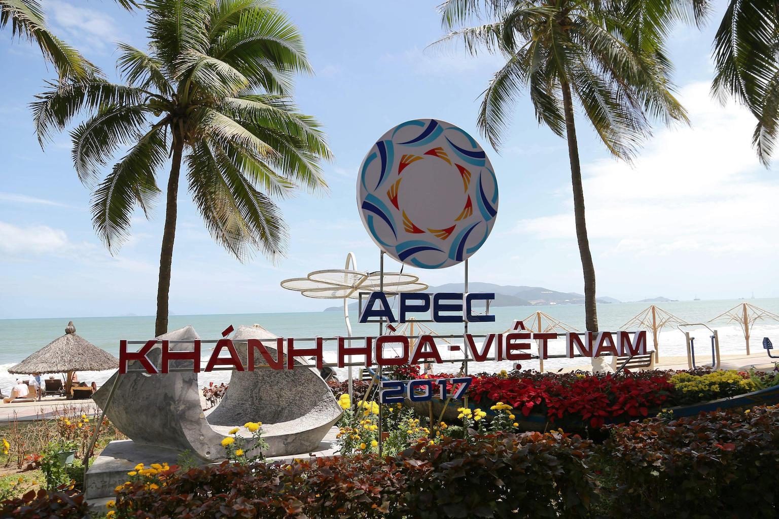 APEC Việt Nam 2017 - Khẳng định vị thế dẫn đầu của Diễn đàn Hợp tác kinh tế Châu Á - Thái Bình Dương