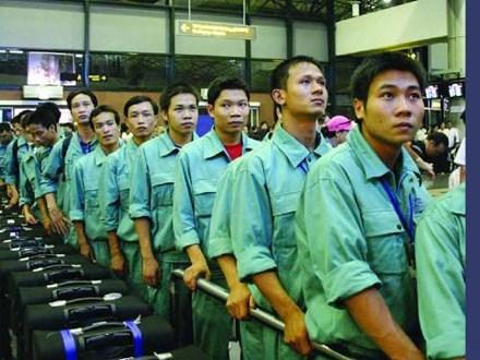 Xuất khẩu lao động không chỉ là chống thất nghiệp!