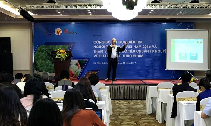 """Doanh nghiệp Việt đang đứng trước """"sức ép"""" trong hệ thống bán lẻ ngay tại thị trường nội địa"""