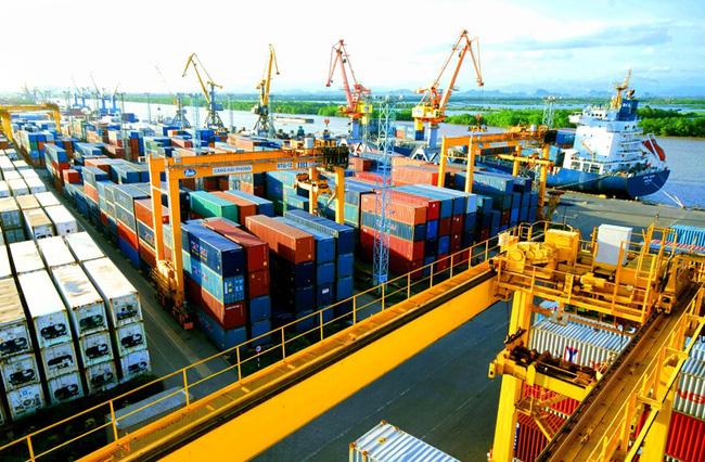 Rà soát mức thu phí sử dụng hạ tầng cảng biển Hải Phòng