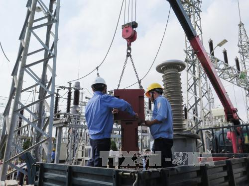 Nâng cao hợp tác dịch vụ trong Diễn đàn hợp tác kinh tế châu Á-Thái Bình Dương