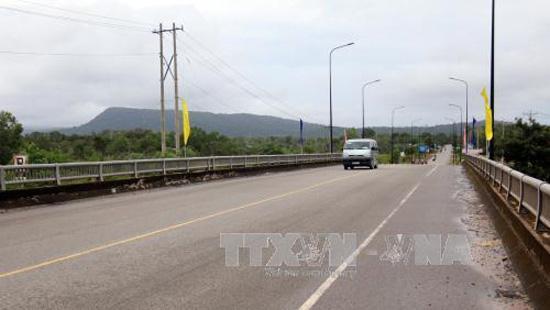 Phát triển hạ tầng nông thôn trên đảo Phú Quốc