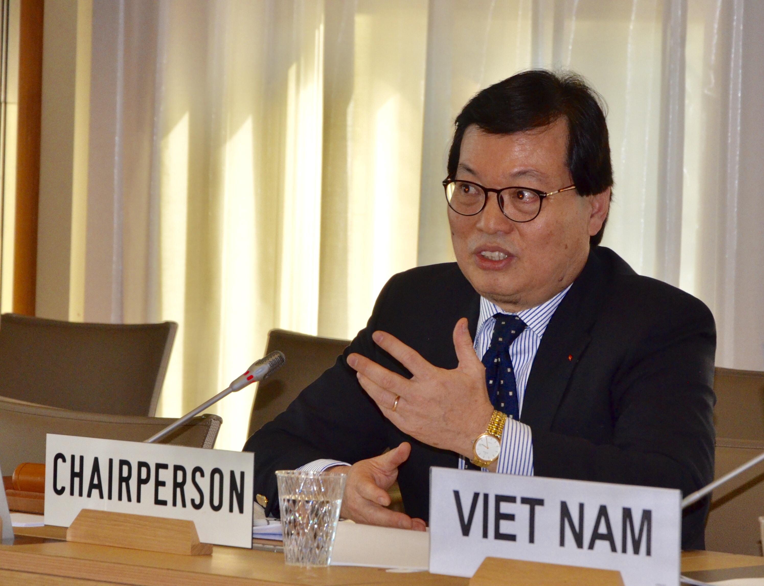 Các nền kinh tế thành viên APEC ủng hộ những ưu tiên của Năm APEC 2017 tại Việt Nam
