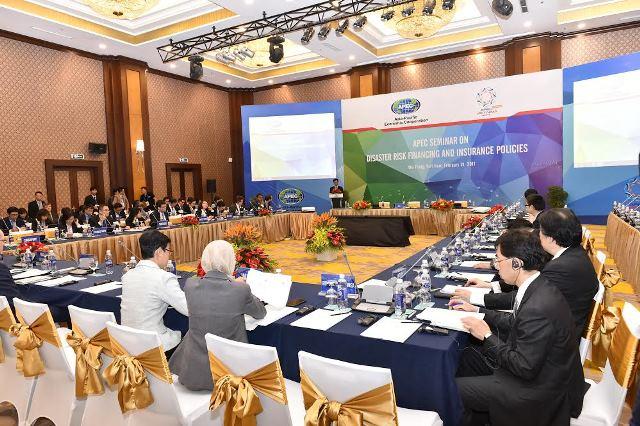 APEC 2017: Việt Nam tiếp tục tham gia đóng góp, đề xuất nhiều sáng kiến thiết thực