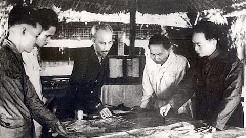 Đồng chí Trường Chinh – Nhà lãnh đạo kiệt xuất của Đảng, người con ưu tú của quê hương Nam Định