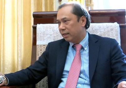 Hội nghị hẹp Bộ trưởng Ngoại giao ASEAN: Phấn đấu đạt được khung COC vào giữa năm 2017