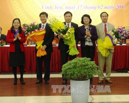 Các tỉnh đồng bằng sông Hồng ký kết giao ước thi đua năm 2017