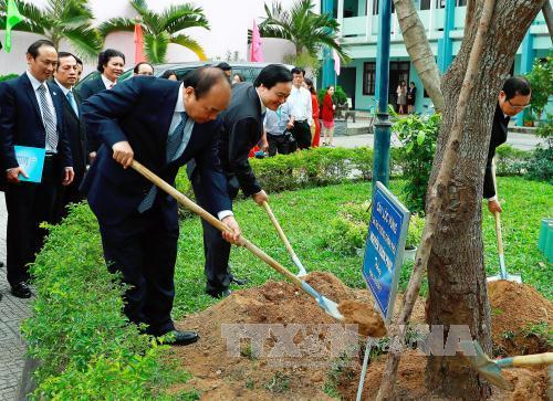 Sớm chấm dứt tình trạng quy hoạch treo 20 năm qua của Đại học Đà Nẵng
