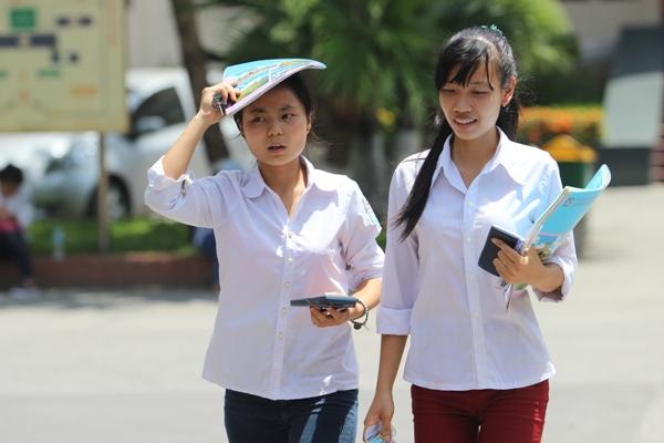 Các trường hợp được miễn thi Ngoại ngữ trong xét công nhận tốt nghiệp THPT 2017
