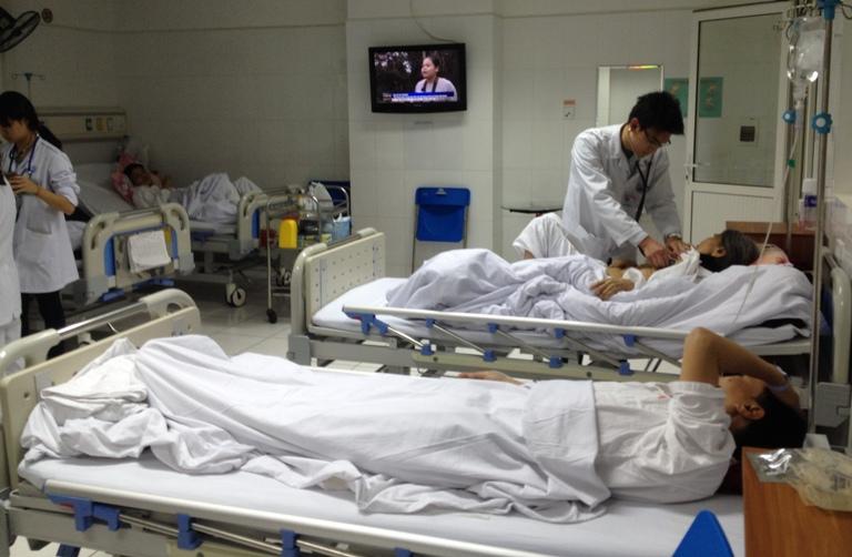 Các bệnh viện sẽ thành lập đội phản ứng nhanh về đột quỵ