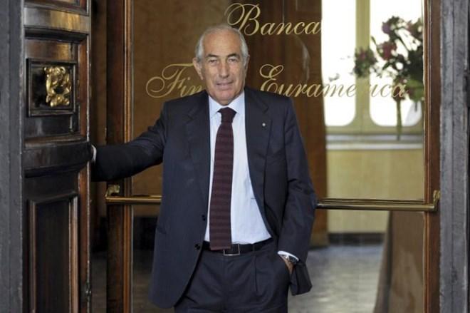 Italy: Ngân hàng Banca Finnat bị nghi ngờ có hoạt động rửa tiền tại Vatican