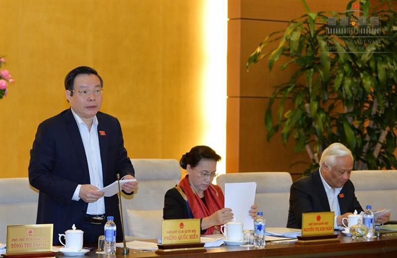 Chính phủ trình phương án phân bổ chi tiết kế hoạch đầu tư công trung hạn giai đoạn 2016-2020