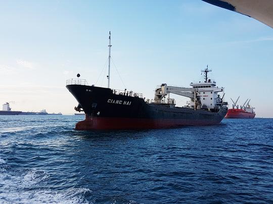 Việt Nam theo dõi sát vụ việc tàu Giang Hải bị cướp biển tấn công