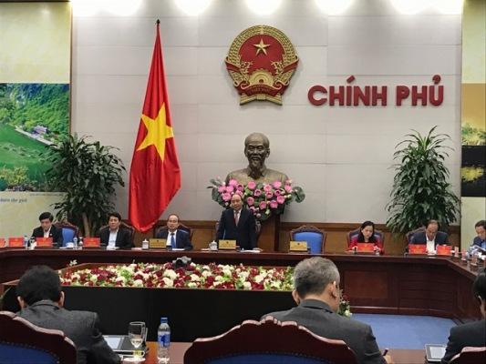 Thủ tướng Nguyễn Xuân Phúc: Người tốt không đi xin được khen mà phải tìm đến họ