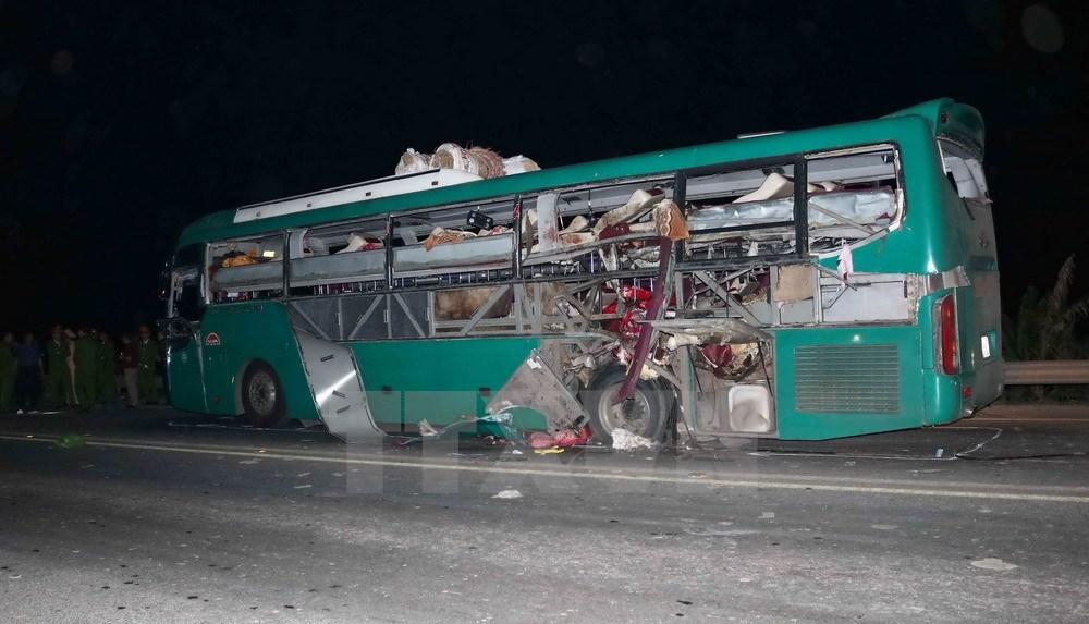 Nỗi lo từ các vụ nổ xe khách