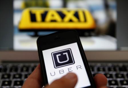Vấn đề cạnh tranh giữa taxi truyền thống và phi truyền thống!