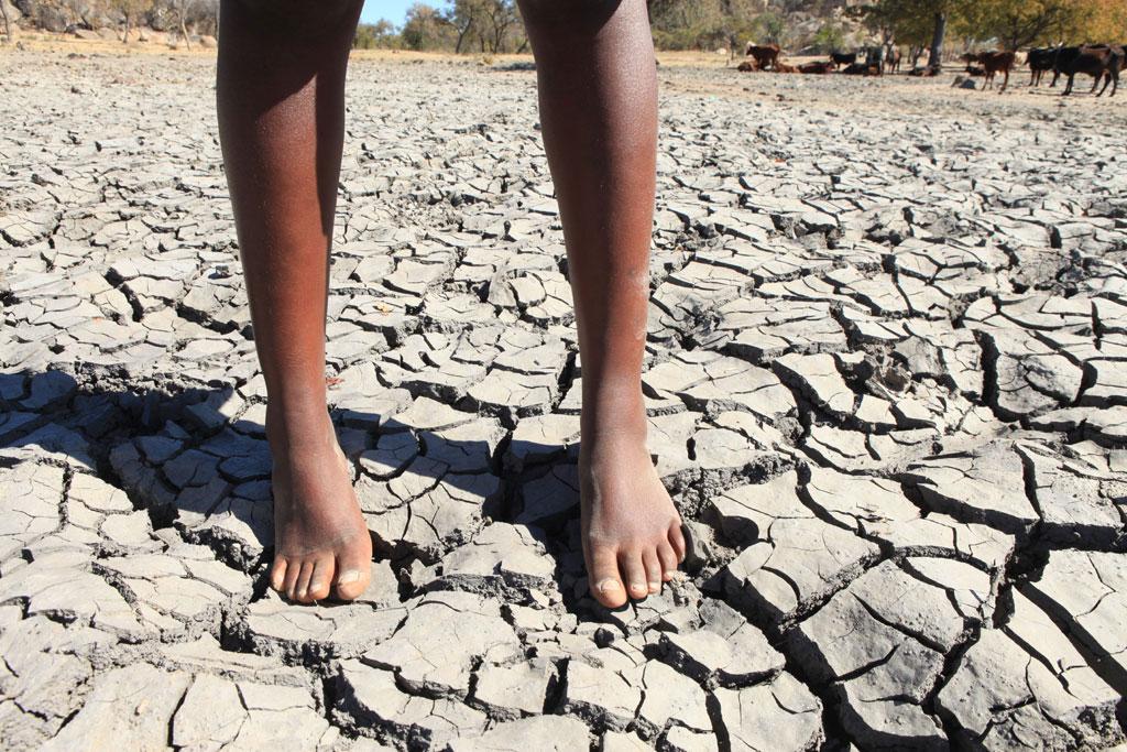 Nước sạch quyết định tương lai mạnh khỏe của nhân loại
