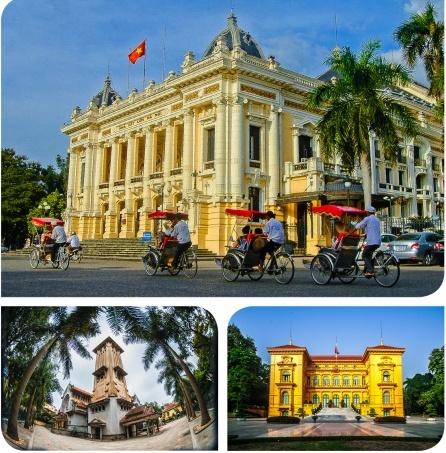 Thi ảnh nghệ thuật Việt Nam Ngày nay lần thứ 4