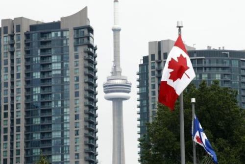Canada công bố ngân sách liên bang cho tài khóa mới