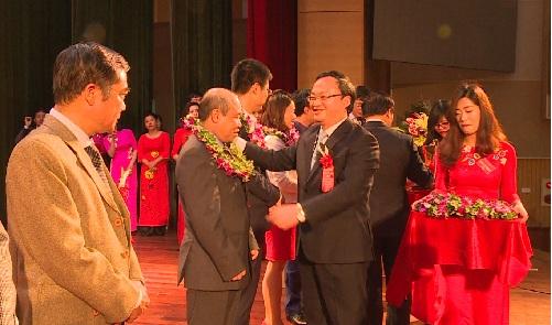 Hưng Yên tổ chức hội nghị gặp mặt doanh nghiệp, doanh nhân