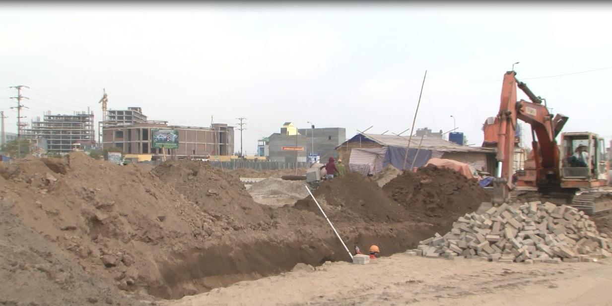 Mỹ Hào triển khai xây dựng khu nhà ở cho công nhân