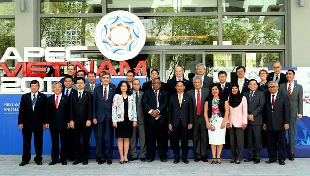 APEC 2017: Tiếp tục hướng tới sự phát triển và thịnh vượng