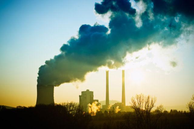 Lượng khí thải carbon tại Anh giảm xuống mức thấp nhất kể từ cuối thế kỷ 19