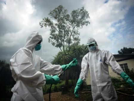 Burundi: khoảng 700 người chết vì dịch sốt rét
