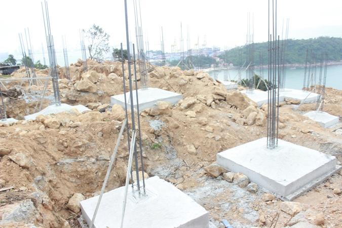 Đà Nẵng: Làm rõ trách nhiệm tổ chức, cá nhân để xảy ra xây dựng không phép, trái phép