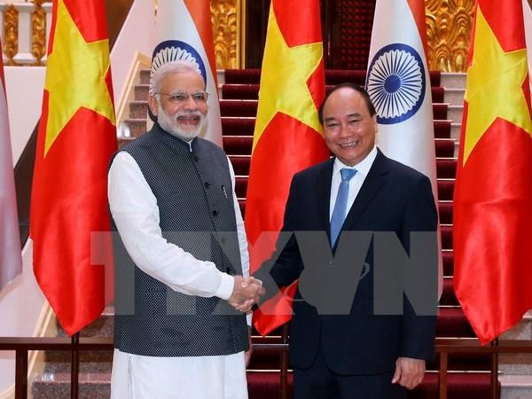 Tăng cường quan hệ Đối tác chiến lược toàn diện Việt Nam - Ấn Độ