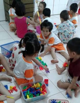 Chấn chỉnh và xử lý triệt để hiện tượng trẻ em bị bạo hành tại các trường mẫu giáo tư thục